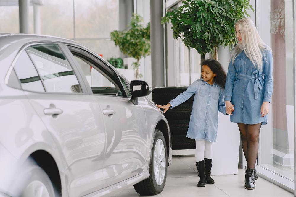 Les salons de l'automobile vous manquent aussi ?